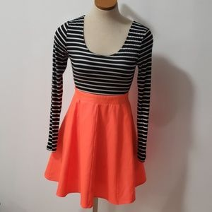 Women Casual Dress, size M